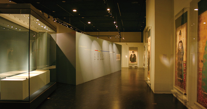 2008 Special Exhibition of Portraits Collected by Gyeonggi Provincial Museum Portrait, Draw the Eternity
