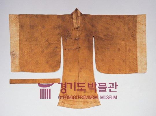 Wonsam (Ceremonial Robe)