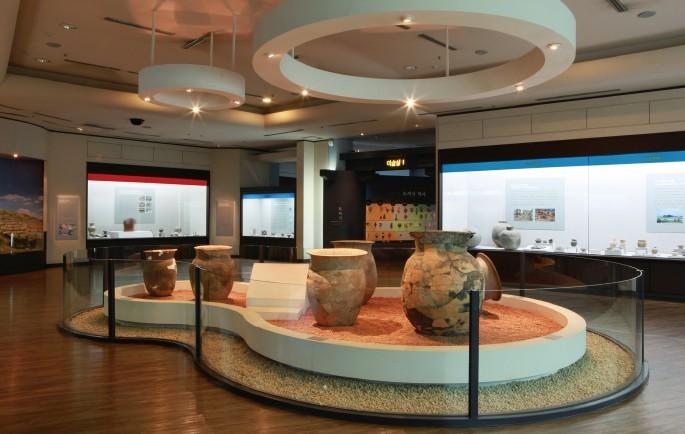 Archaeology Hall
