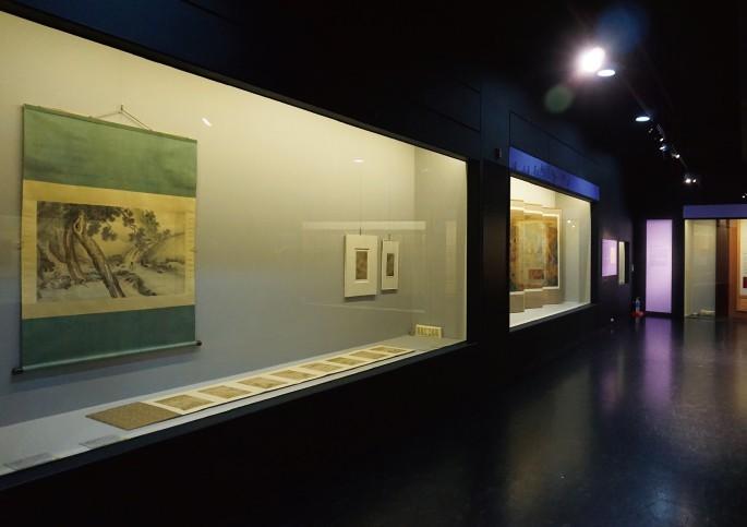 Art Hall II