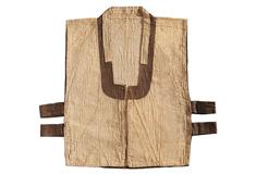 Men and Women's Vest, Baeja