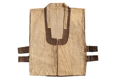 Men and Women's Vest, Baeja